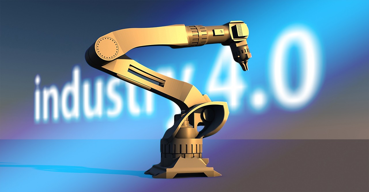 Top 5 Commonly Asked Questions About Industry 4.0 Adoption, Implementation, And ROI