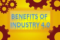 Benefits of #Industry40