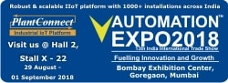 Why We Are Excited to Be at Automation Expo 2018