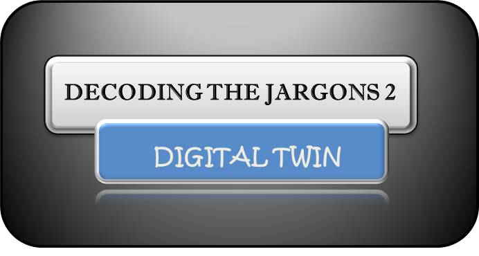 Decoding The Jargons - 2