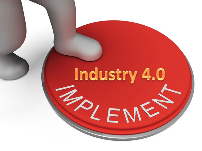 Implement Industry 4.0