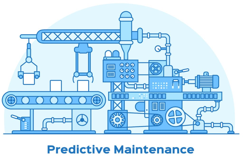 Manufacturers, Do not Believe these Myths about Predictive Maintenance