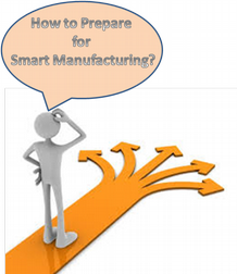 How to prepare for Smart Manufacturing?