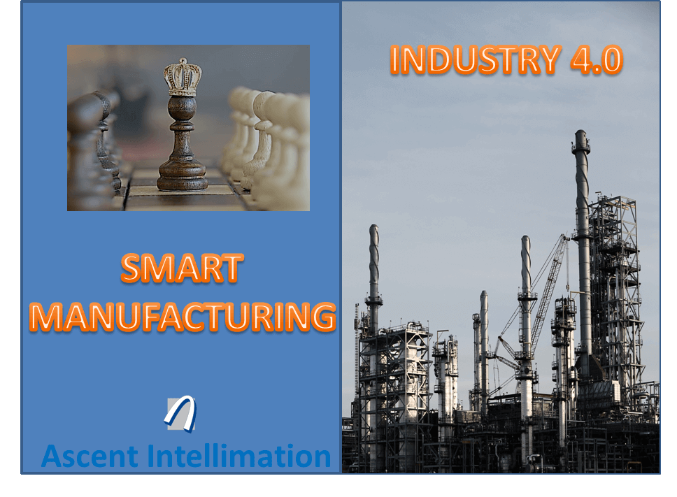 Smart Manufacturing - Industry 4.0