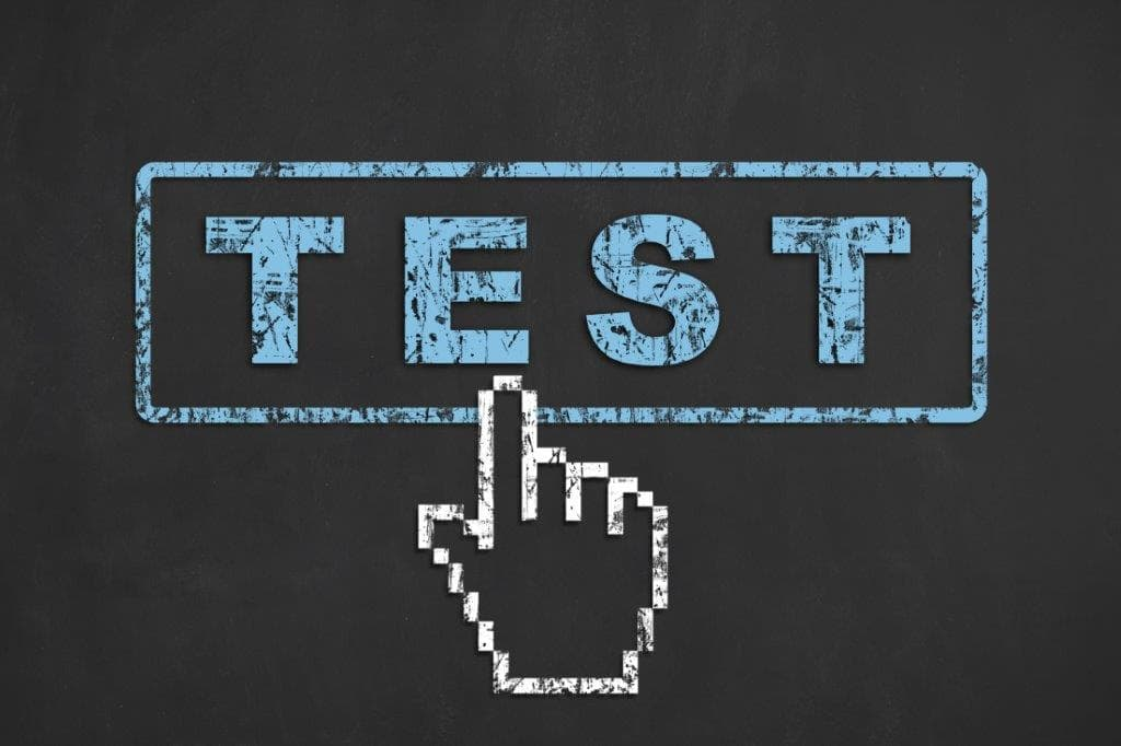 Adding Value to Online Testing