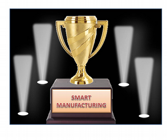 Winning the Smart Manufacturing game – Technology topped up with Domain Expertise