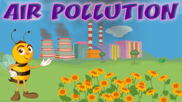 A positive story in the big, bad world of Air Pollution!