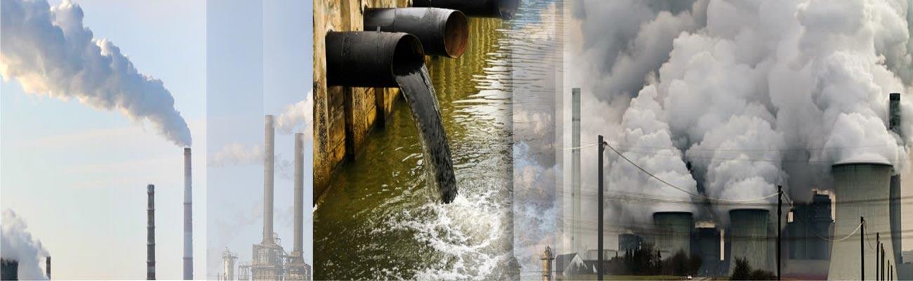 Environment Data Management Solution